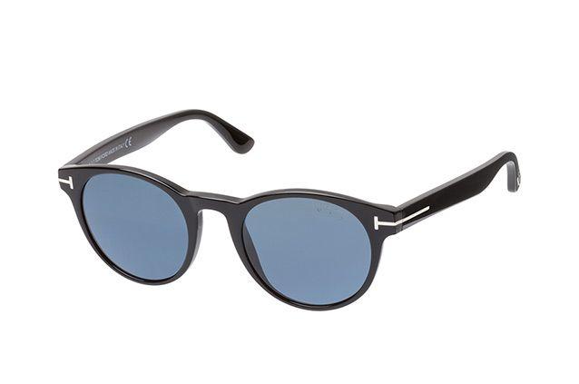 2fff47434ade Tom Ford Palmer FT 522/S 01V 300€ | Glasses | Tom ford, Ford, Brille