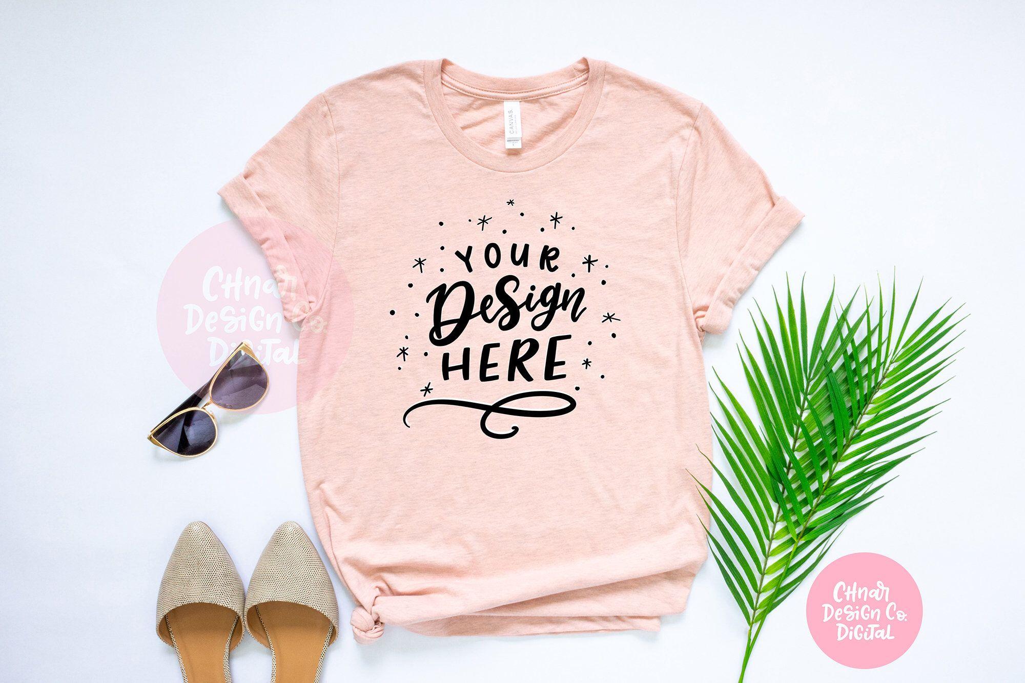 One Lucky Teacher Graphic Tshirt Bella Canvas Unisex