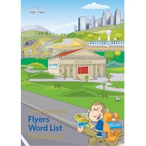 flyers word list