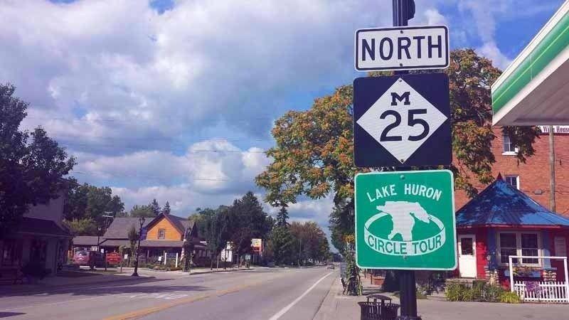 A Michigan Road Trip Around the Thumb Michigan travel