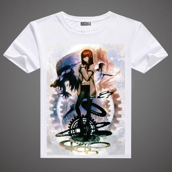 Anime Death Note Short Sleeve T-Shirt Summer Free Shipping
