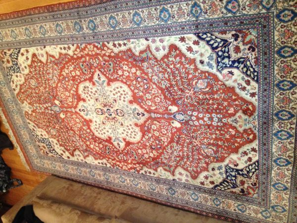 Craigslist Vintage Persian Rug Vintage Persian Rug