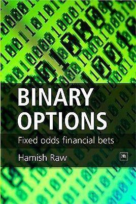 Fixed odds binary options