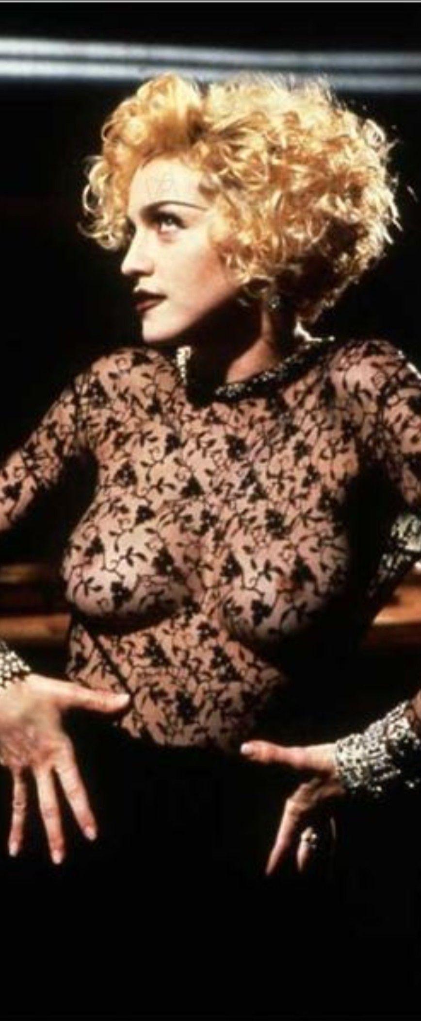 starcelebs Madonna nude