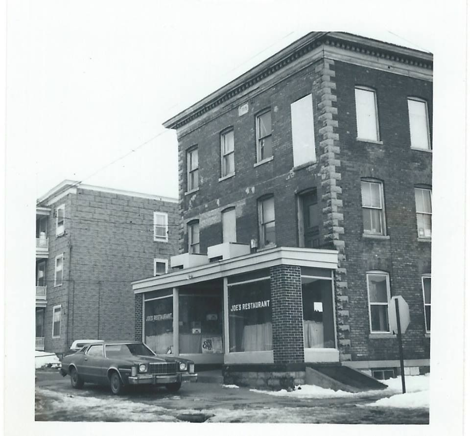 Utica Ny Judy Garland Once Sang From The Mezzanine To Fans In