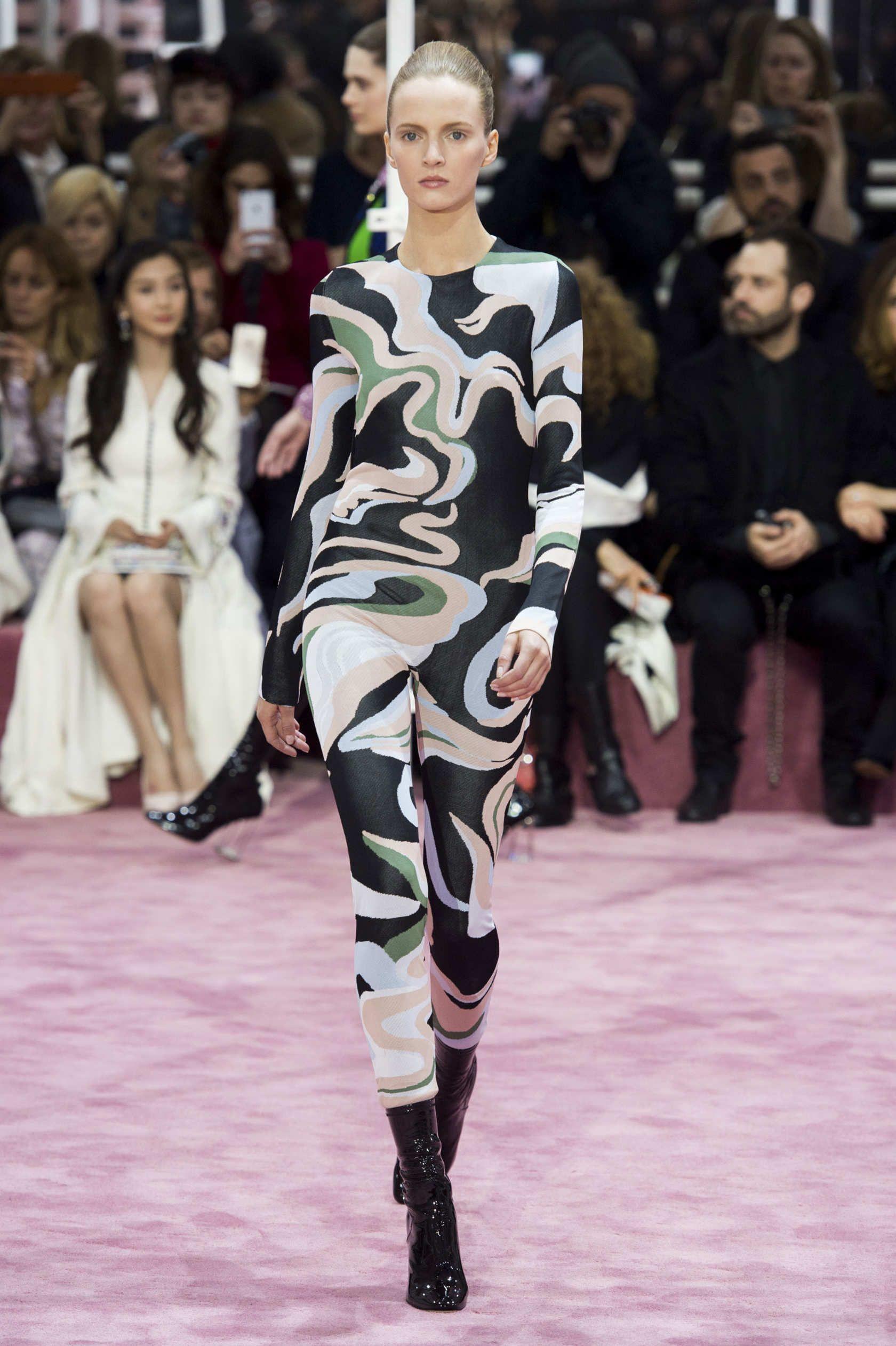 Dior Couture Spring 2015 Paris Fashion Week |The Cut