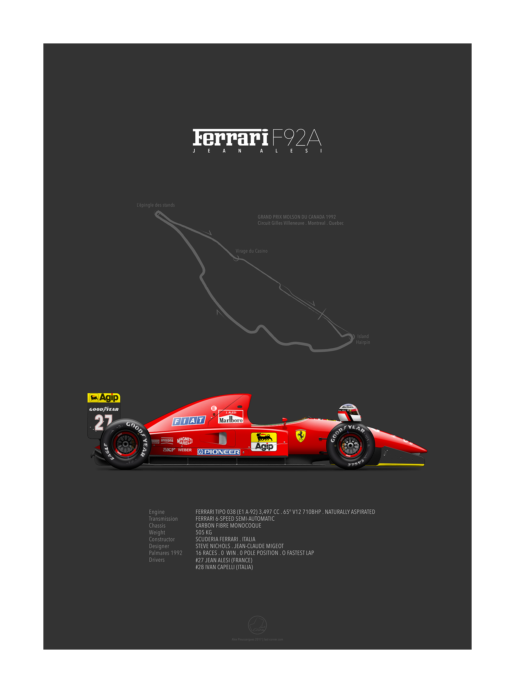 Pin Oleh Mark French Di Race Cars Di 2021