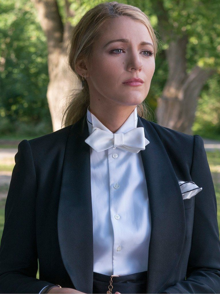 "Photo of How to Get Blake Lively's Hair From ""A Simple Favor"""