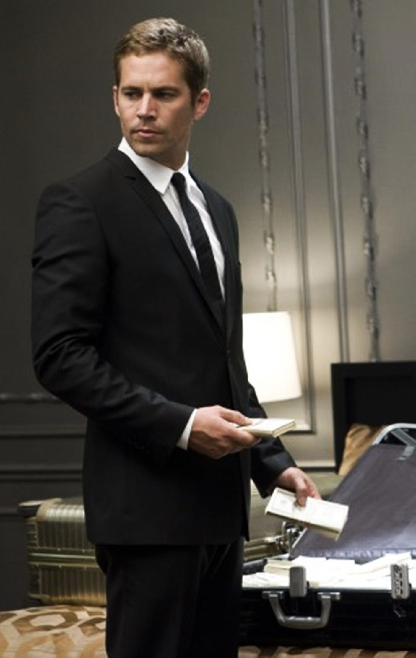 Paul Walker - Takers | paul walker | Pinterest | Paul ...