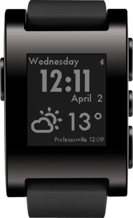 Pebble Classic Smart Watch