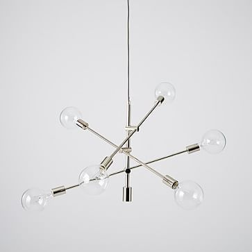 Option For Dining Room Light Fixture Mobile Pendant