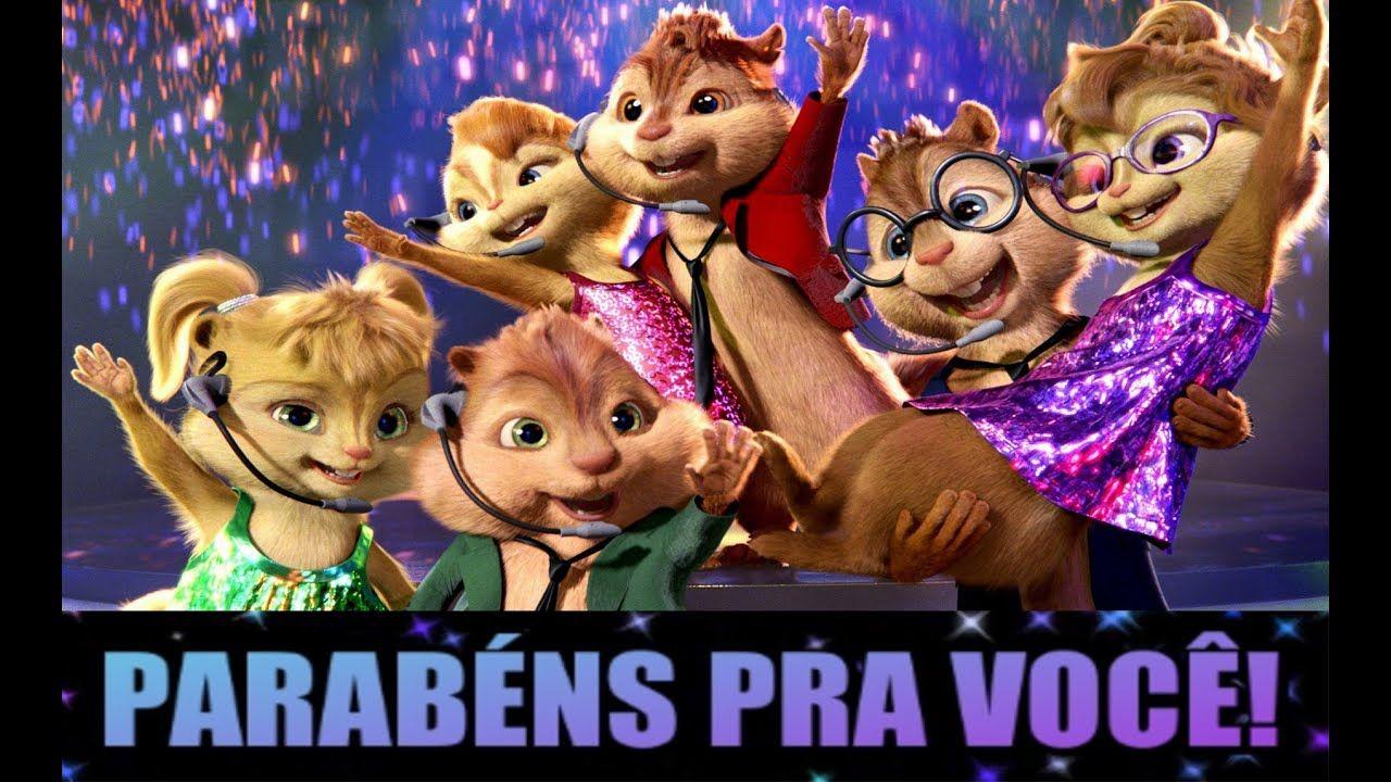 Parabens Pra Voce Musica De Feliz Aniversario Msg De Feliz