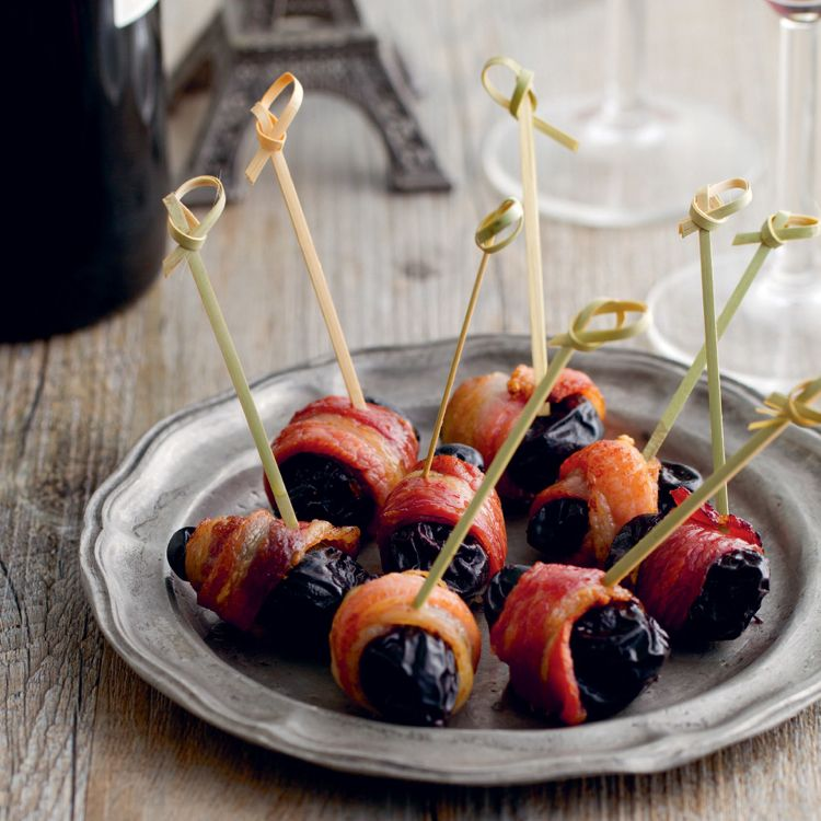 finger food made fast for the next party 11 ideas food. Black Bedroom Furniture Sets. Home Design Ideas