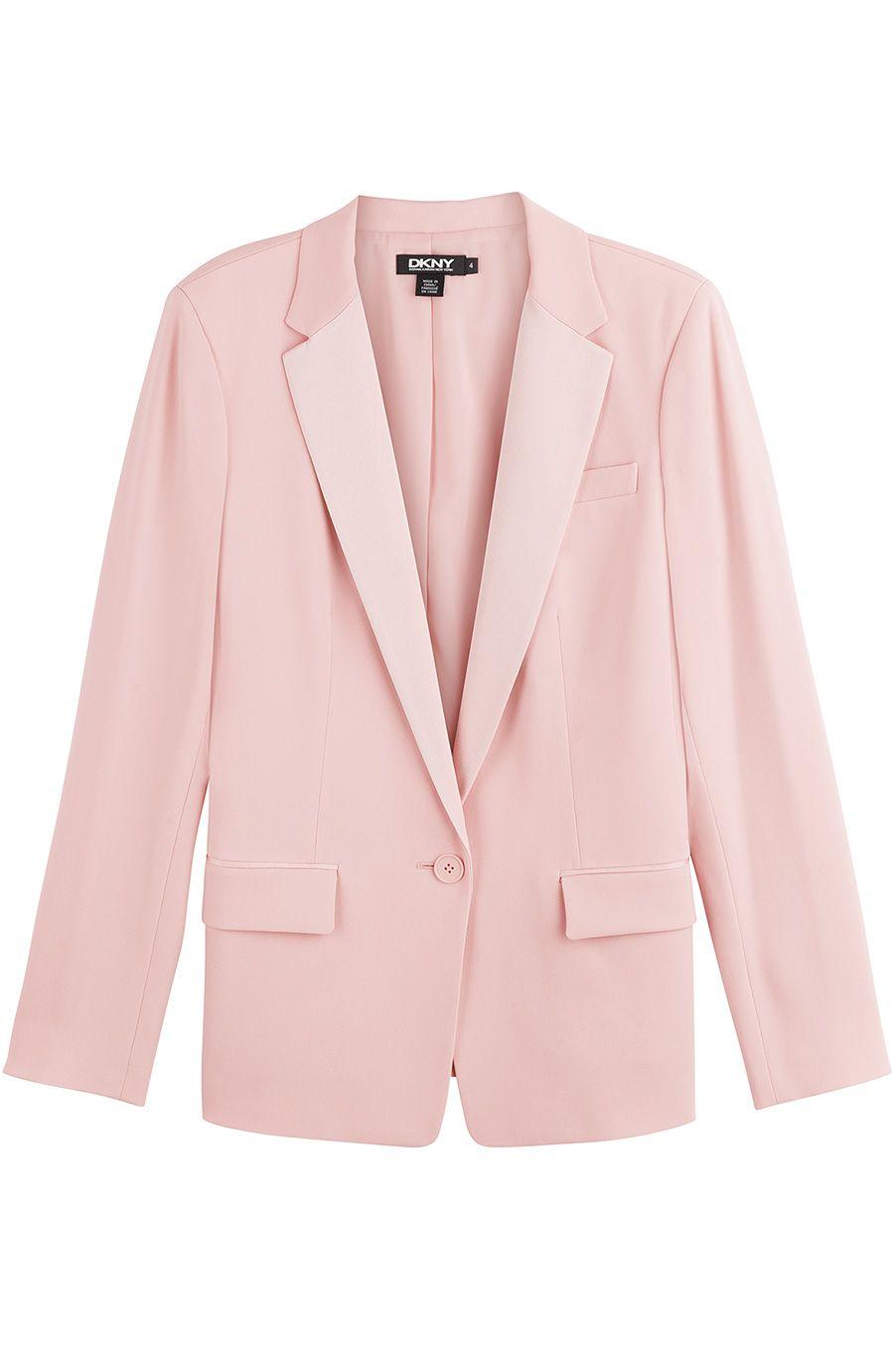 Notched collar blazer detail blazers and coats pinterest