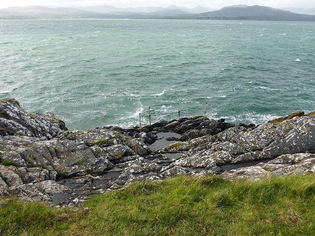 Beara Peninsula, Counties Kerry and Cork, Ireland by Patrick Keefe