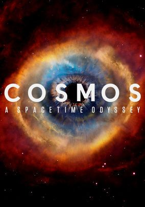 It's on Netflix & it was great  Cosmos: A Spacetime Odyssey