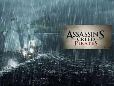 Assassin's Creed Pirates Mod Apk Download – Mod Apk Free Download