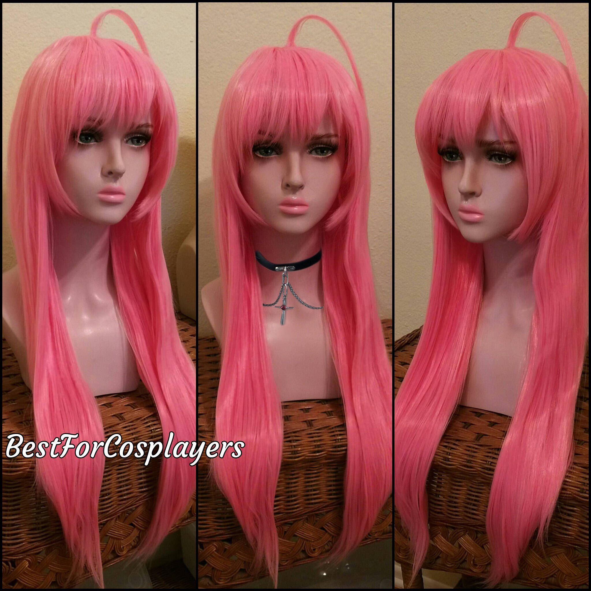 This Item Is Unavailable Etsy Anime Wigs Cosplay Wigs Pink Wig
