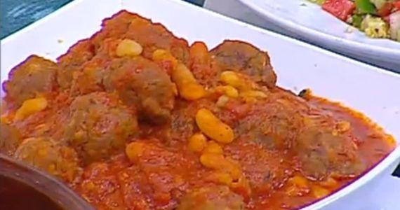 طريقة عمل كفتة داوود باشا شهية جدا Egyptian Food Middle Eastern Recipes Cooking Recipes