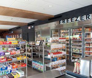 Syracuse University Food Services C Stores University Food Food Dining