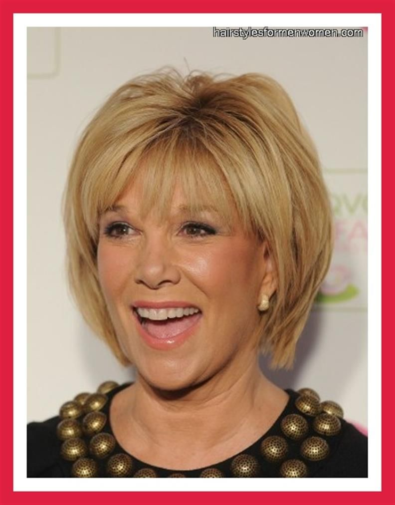 Short haircuts for women over fine hair ageless beauty