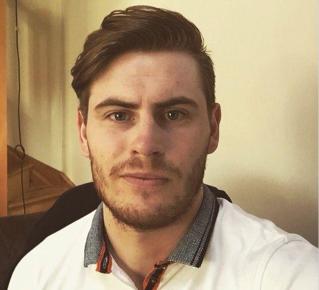 Terroriser (Brian) ➡️ youtuber/voice actor