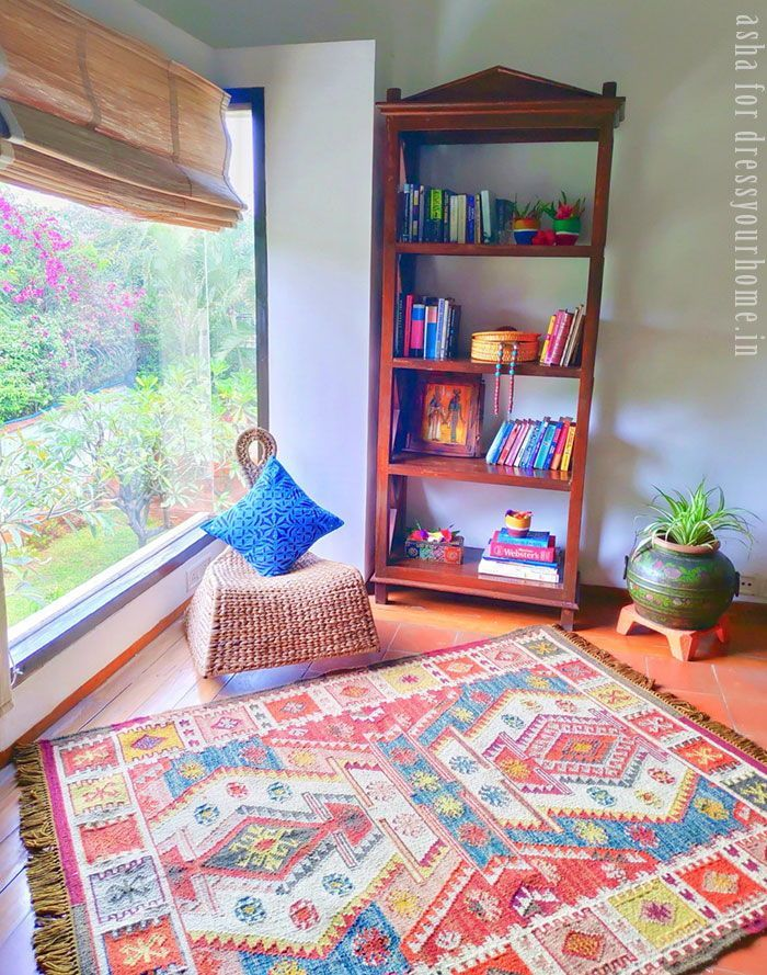 Asha & Sudhir's Home Is a Sanctuary of Treasures