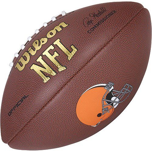 Cleveland Browns Logo Official Football *** Visit the image link more details.