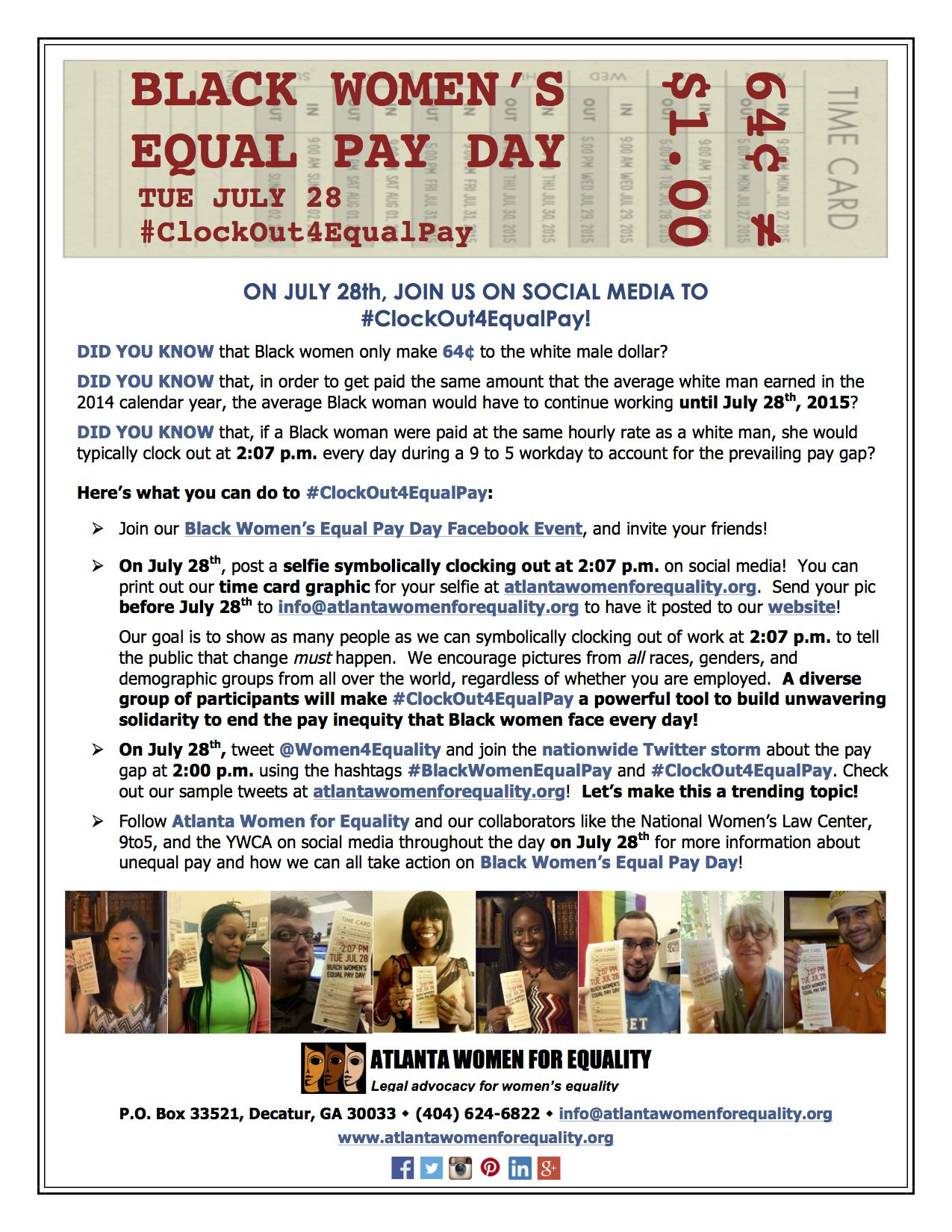 Equal rights amendment research paper