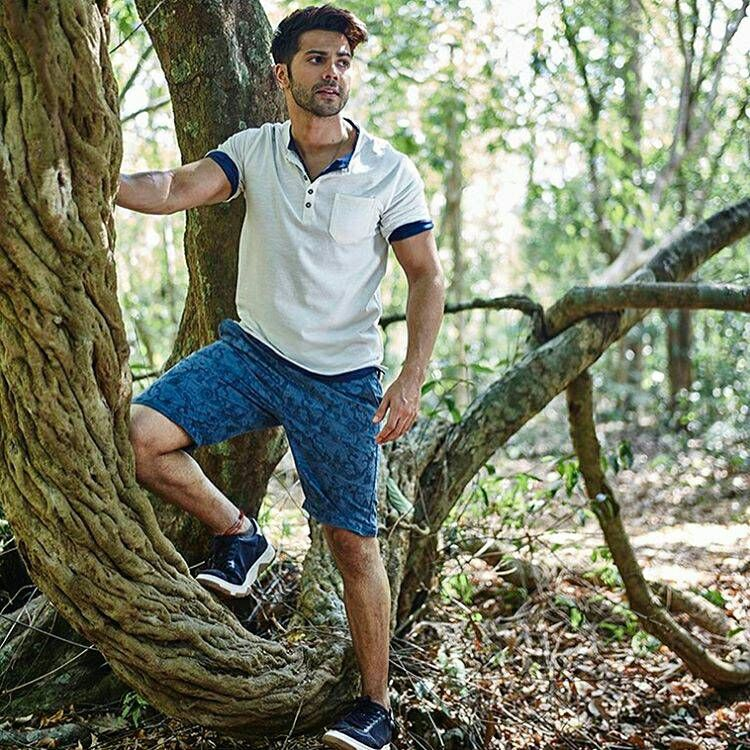 Image result for varun dhawan tree