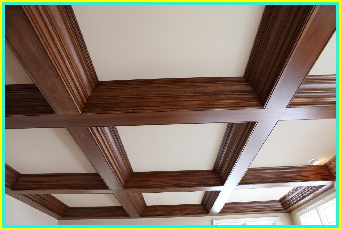 99 reference of Ceiling Coffered crown molding in 2020
