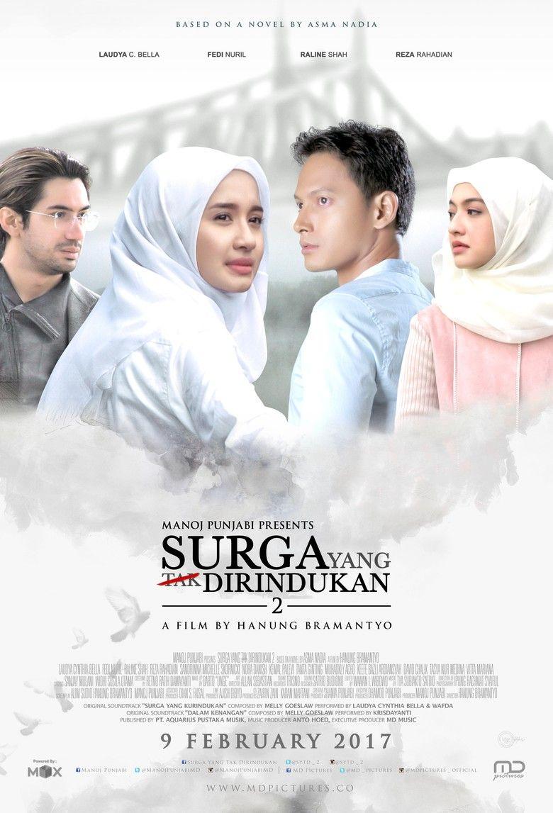 SiapSiap Baper Yah, Film Surga Yang Tak Dirindukan 2