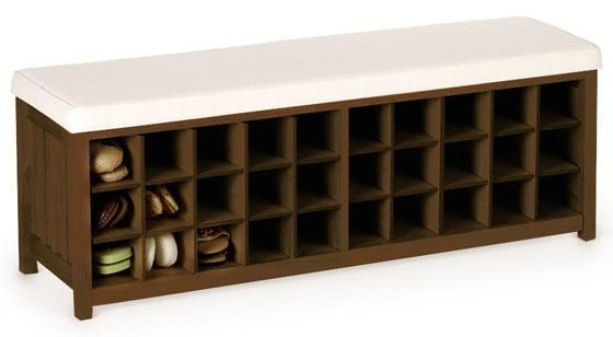 Pin By Emagine Simplicity On Organization Inspiration Bench With