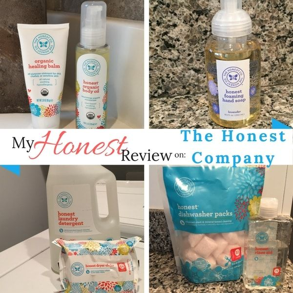The Honest Company Review Which Products I Loved And Hated With