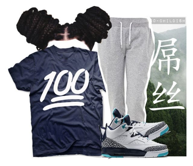 """""""100"""" by s0-childish ❤ liked on Polyvore featuring White Label"""