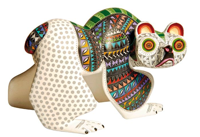 Image result for Alebrijes