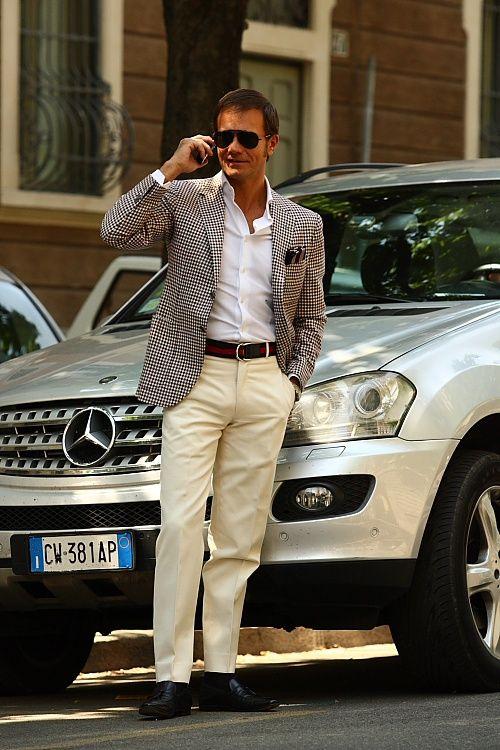eb3f3a0c2 Se você é um homem clássico moderno, este look é perfeito para o seu visual!