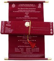 indian wedding invitation wordings to invite friends