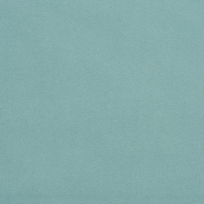 Aqua Plain Crypton Drapery and Upholstery Fabric