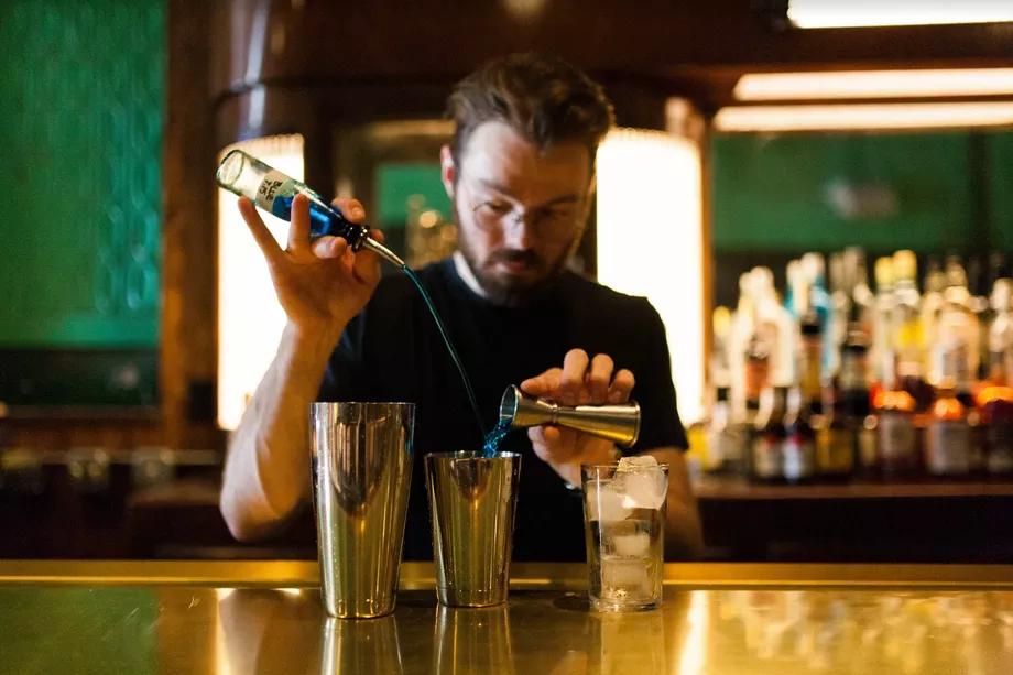New Bar And Music Venue Will Resurrect A Long Dormant Pilsen Tavern Pilsen Music Venue Live Music Bar