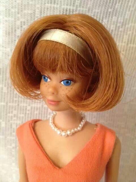 Bend Leg Midge:  over 1,000 vintage pins /carolagogo/vintage-barbie-a-go-go/