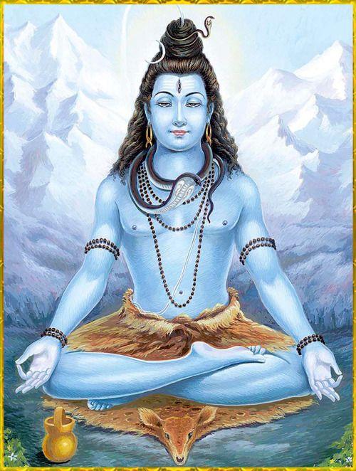 Shivaom Shiva ॐ Shiva Shiva Art Shiva Shankara