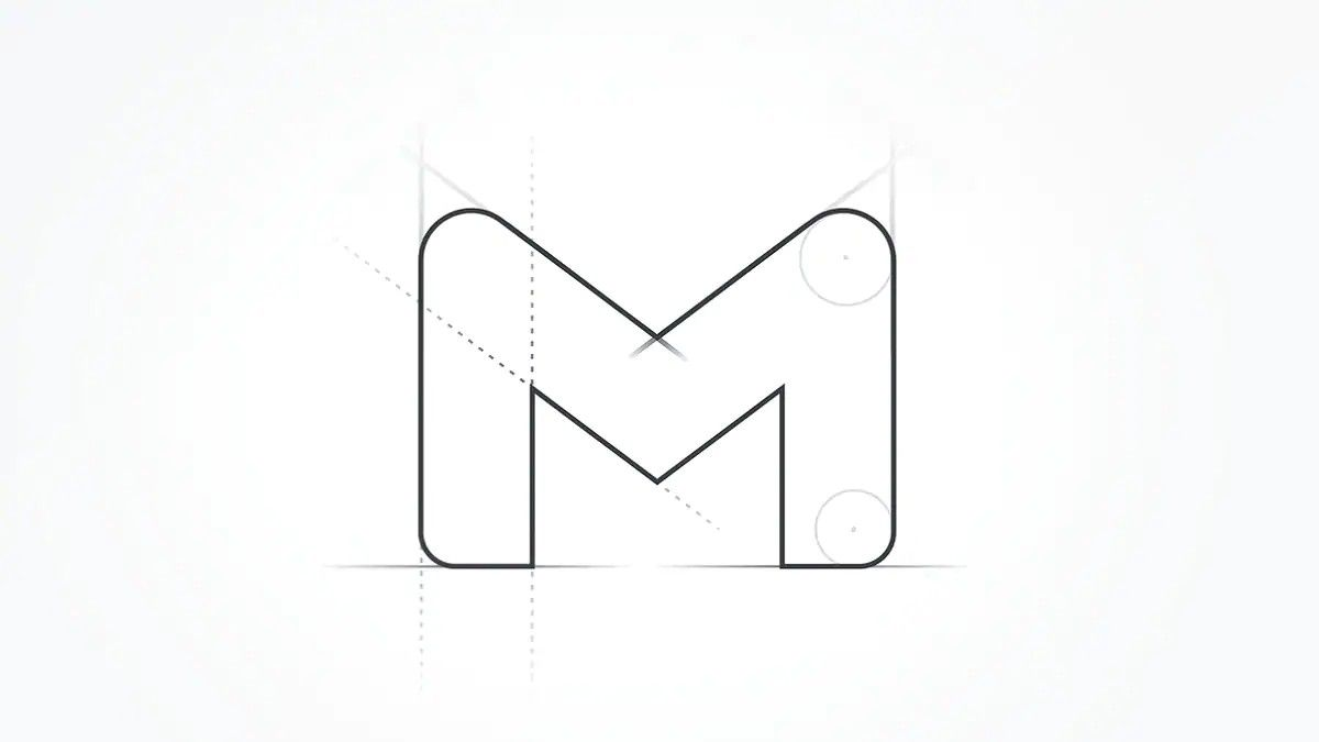 Google May Soon Revamp Gmail Releases Teaser For Redesigned Icon Rawderm Revamped Google Icon