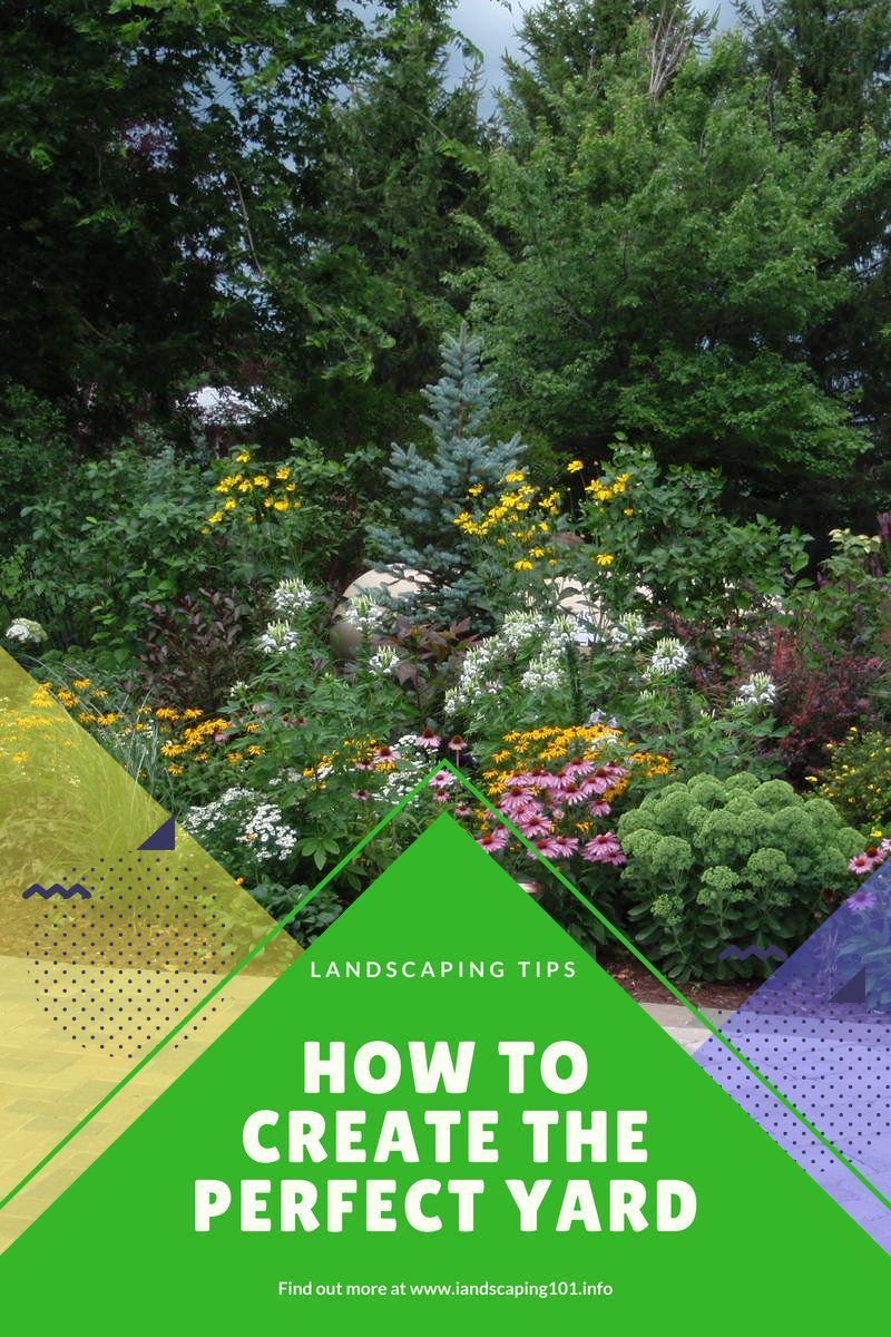When Planning Your Landscape Remember To Add Mulch To All The Flowerbeds Using Mulch Will Keep Your Soil Moist Eve Landscape Cool Landscapes Diy Landscaping
