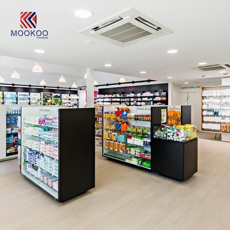 European Pharmacy Shop
