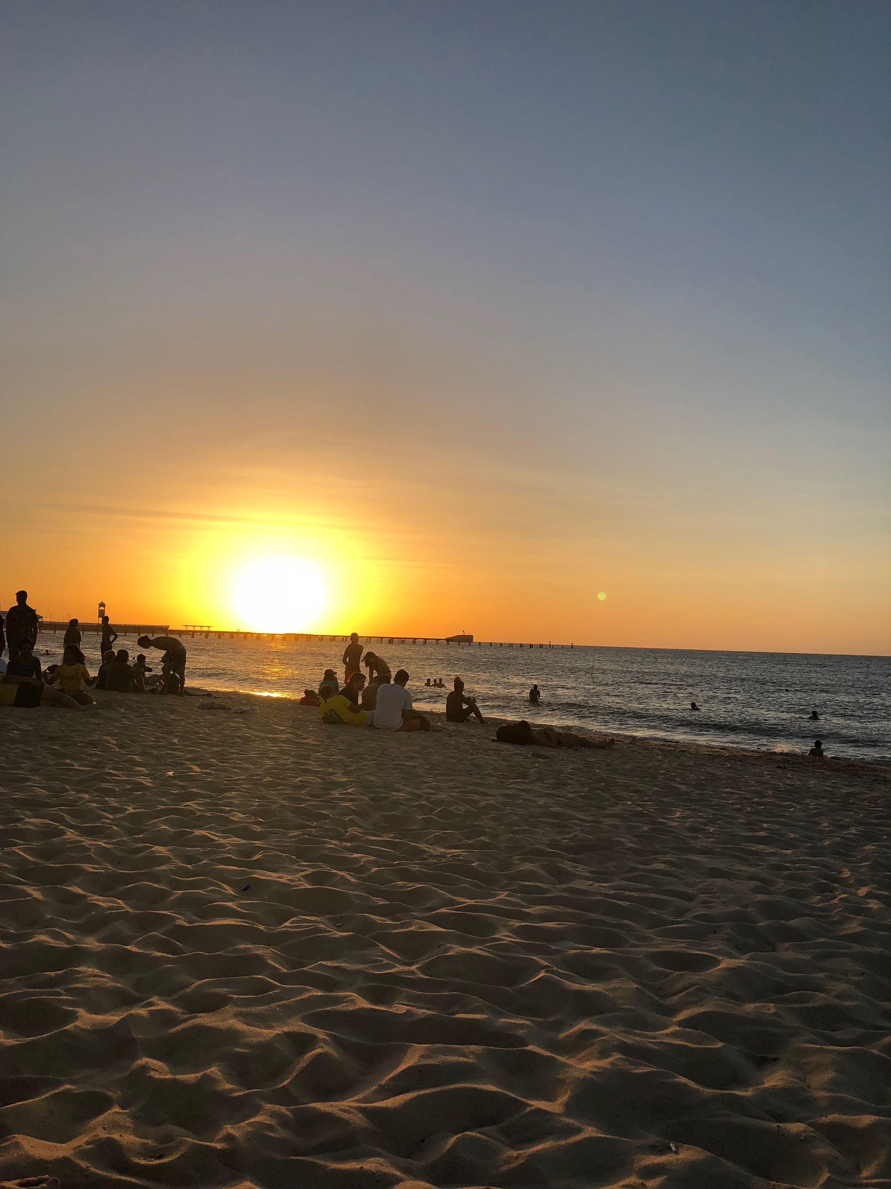 Praia dos Crush - Beira Mar, Ceará, Brasil (com imagens