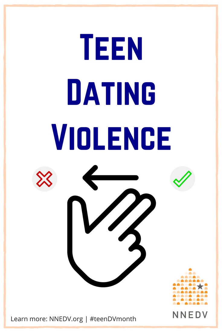 Special Feature Teen Dating Violence Publications