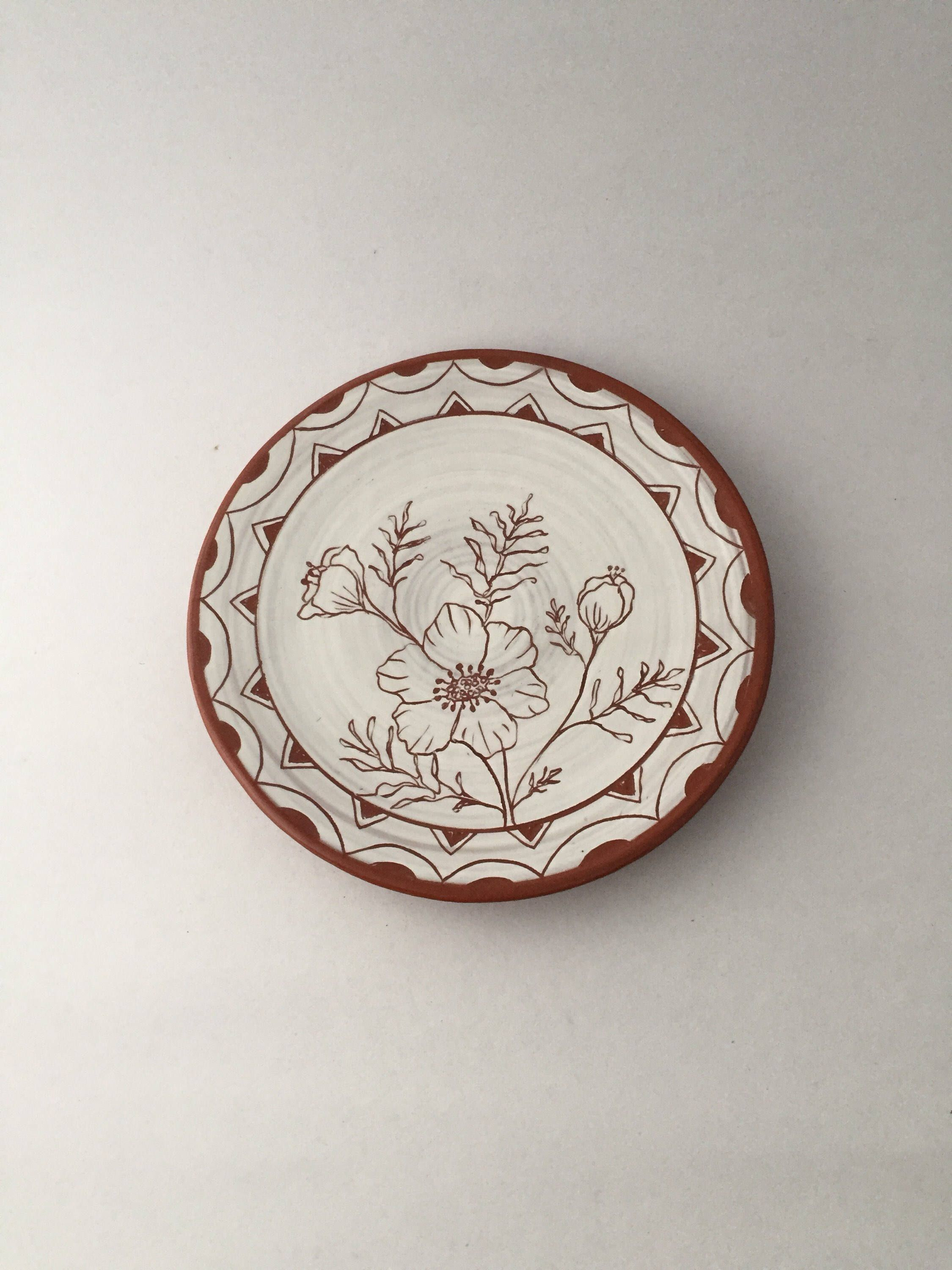 Pin By Erin W On Ceramic In 2020 Pottery Plates Pottery Hand Thrown