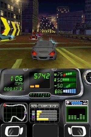 Need For Speed Carbon Own The City Screenshot Need For Speed