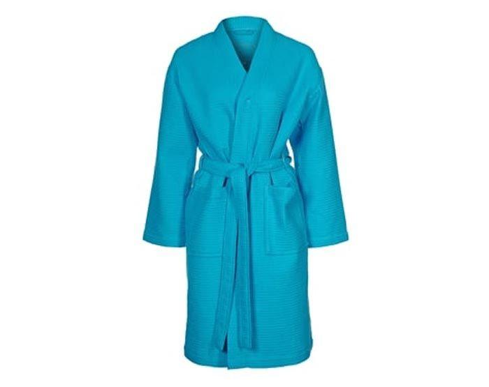 20ea2e2c9ae Kimono Satijn groen Lauren   Dames Collectie Badjassen   Groen, Badjassen,  Satijn